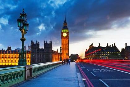 En Londres por un día