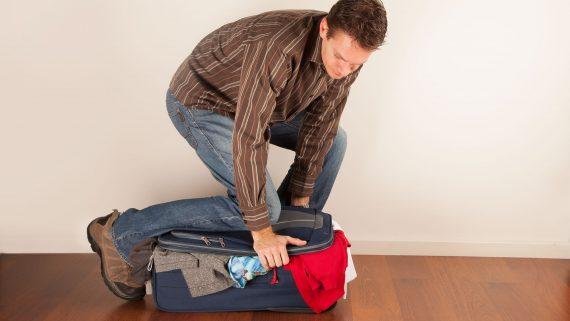 Exceso de equipaje con Air Berlin