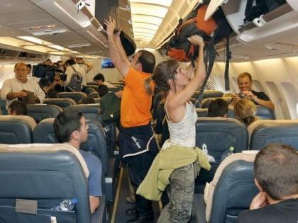 Equipaje en continental airlines de mano y en cabina - Vueling medidas maleta cabina ...