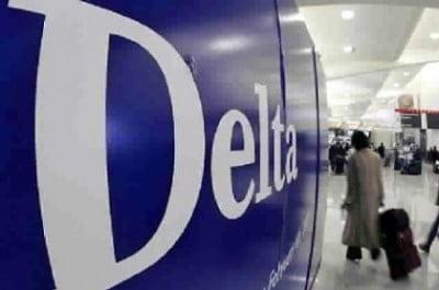 Equipaje en Delta Airlines