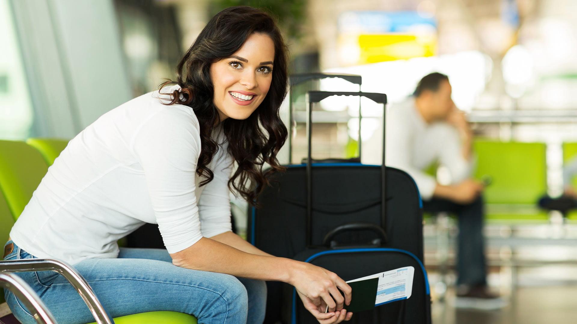 Consejos Para Viajar En Avión Sin Molestias: Consejos A La Hora De Contratar Una Franquicia De Equipaje