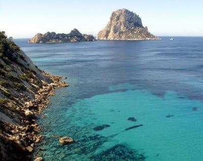 Es Vedrà, Ibiza