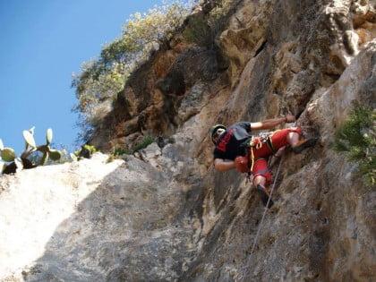 Escala en Mallorca
