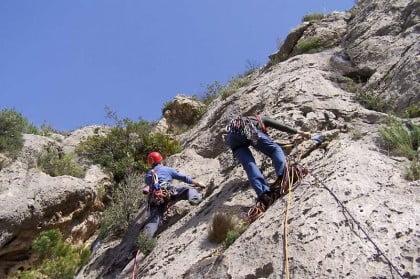 EscalaR en Alicante