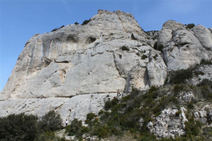 Escalada en Navarra