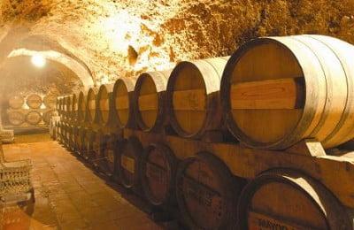 Escapada de fin de semana a La Rioja