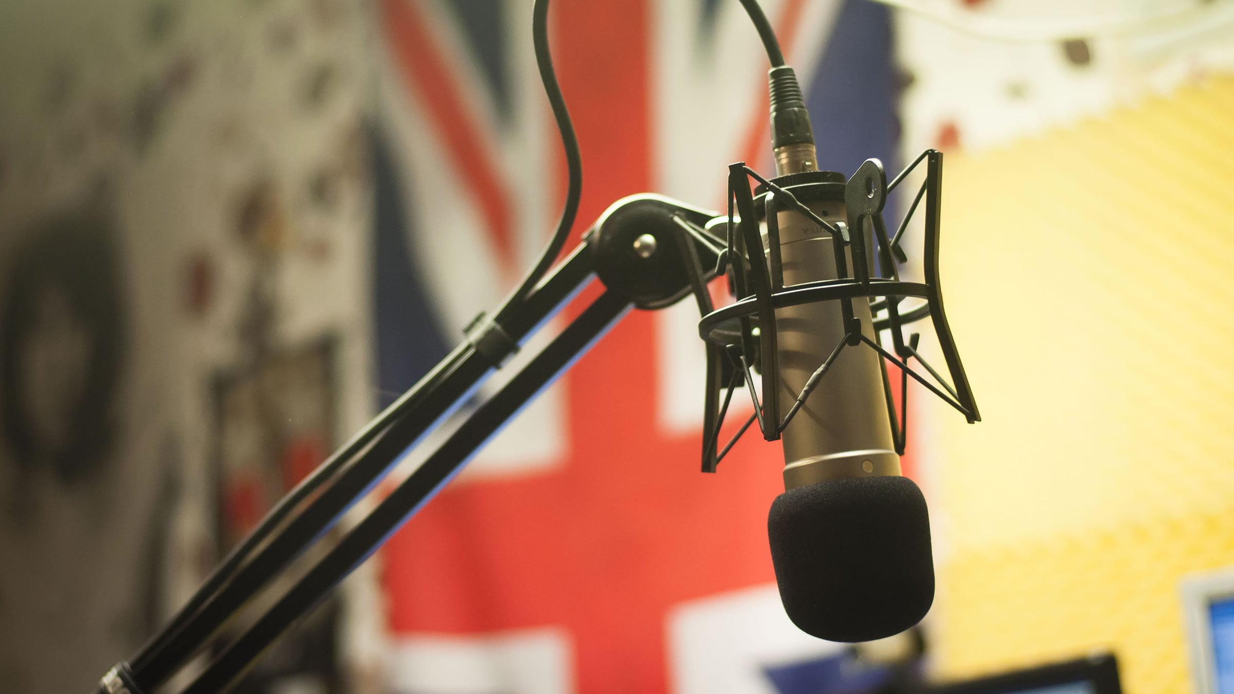 Escuchar la radio: una tradición en Londres