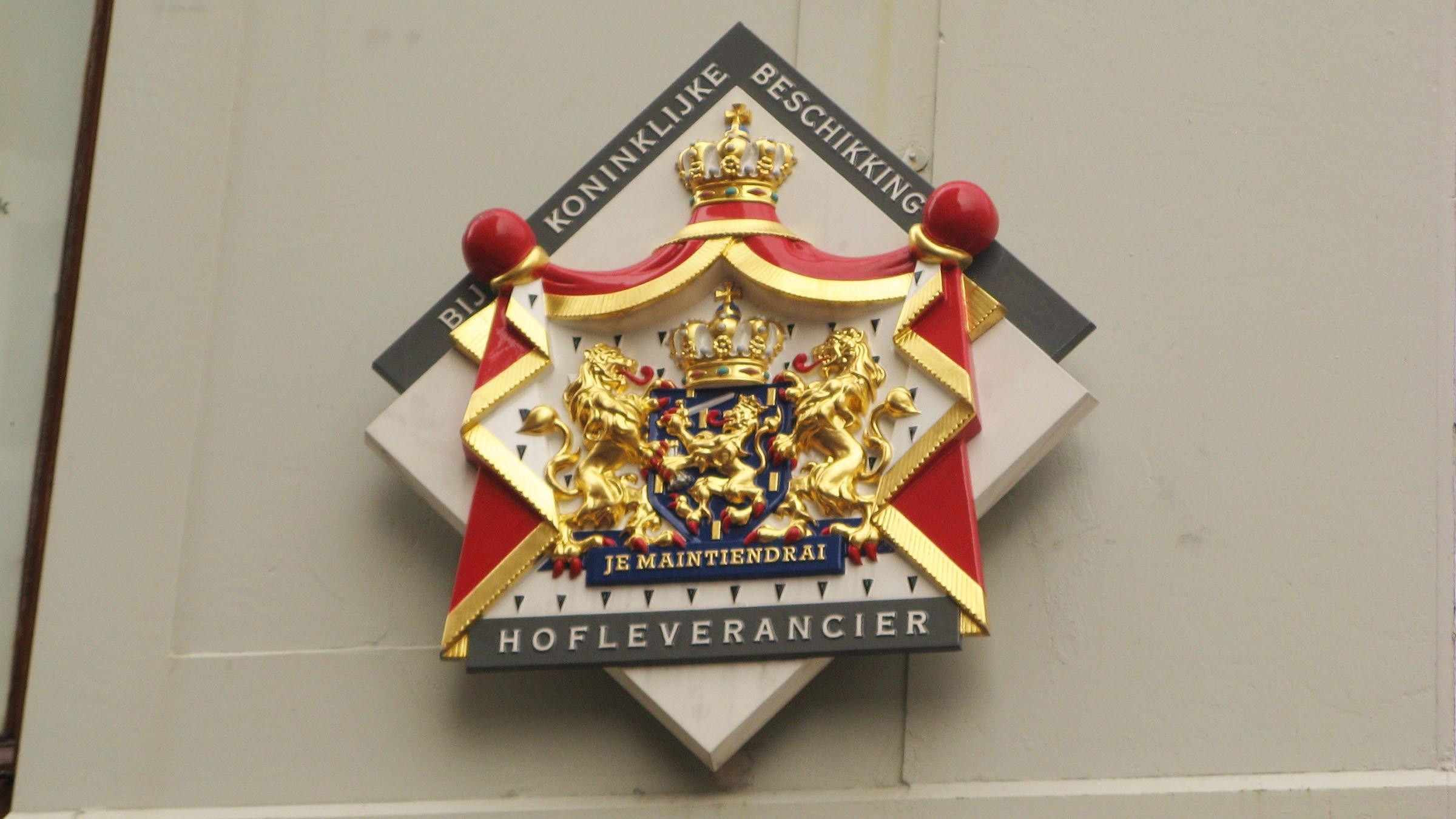 Escudo holandes