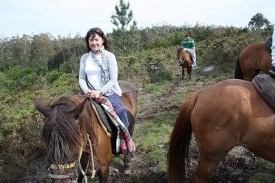 Turismo deportivo en Galicia