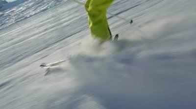 Esquí de fondo Navarra