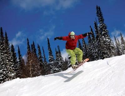 Esquiar Andorra