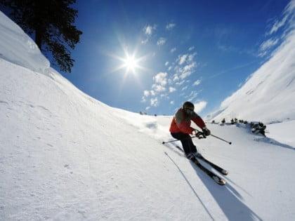 Esquiar en Asturias