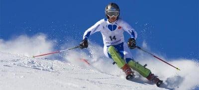 Esquiar en Chile