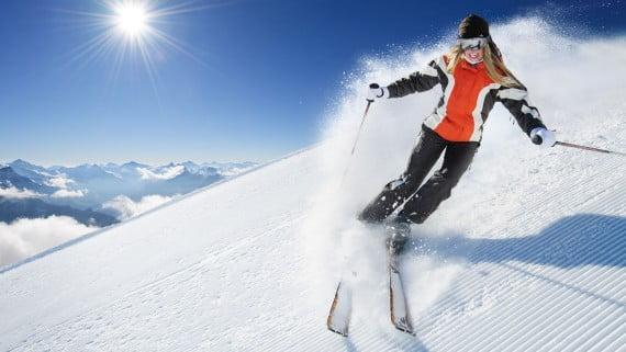 Esquiar en Colorado: una opción para deportistas solteros