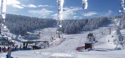Esquiar en Valdelinares