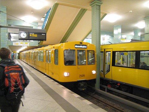 Estacion de Berlin