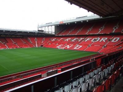 Estadio Manchester City