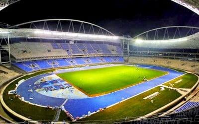 Estadio Olimpico Joao Havelange