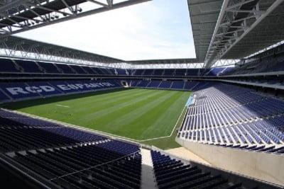 Nou Estadi RCD Espanyol