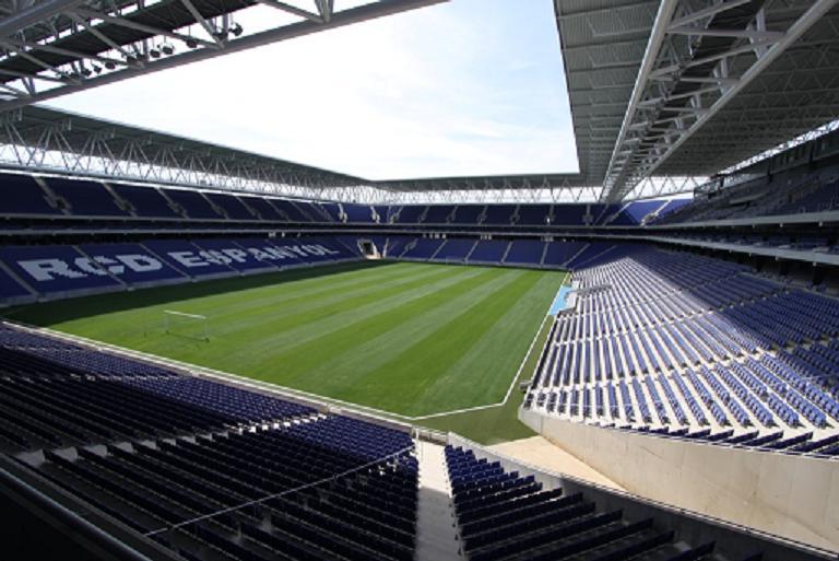 seleccione para el despacho bebé gran venta Cómo llegar al Estadio del Espanyol?