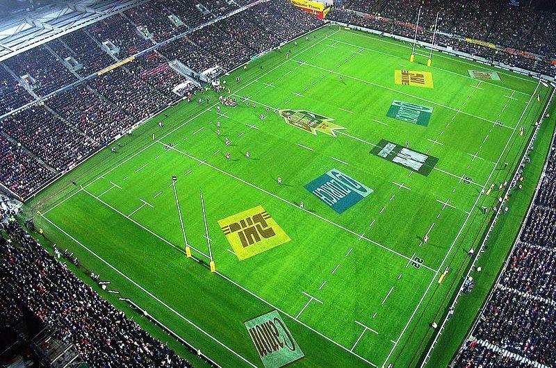 Estadios del Mundial de Rugby en Nueva Zelanda