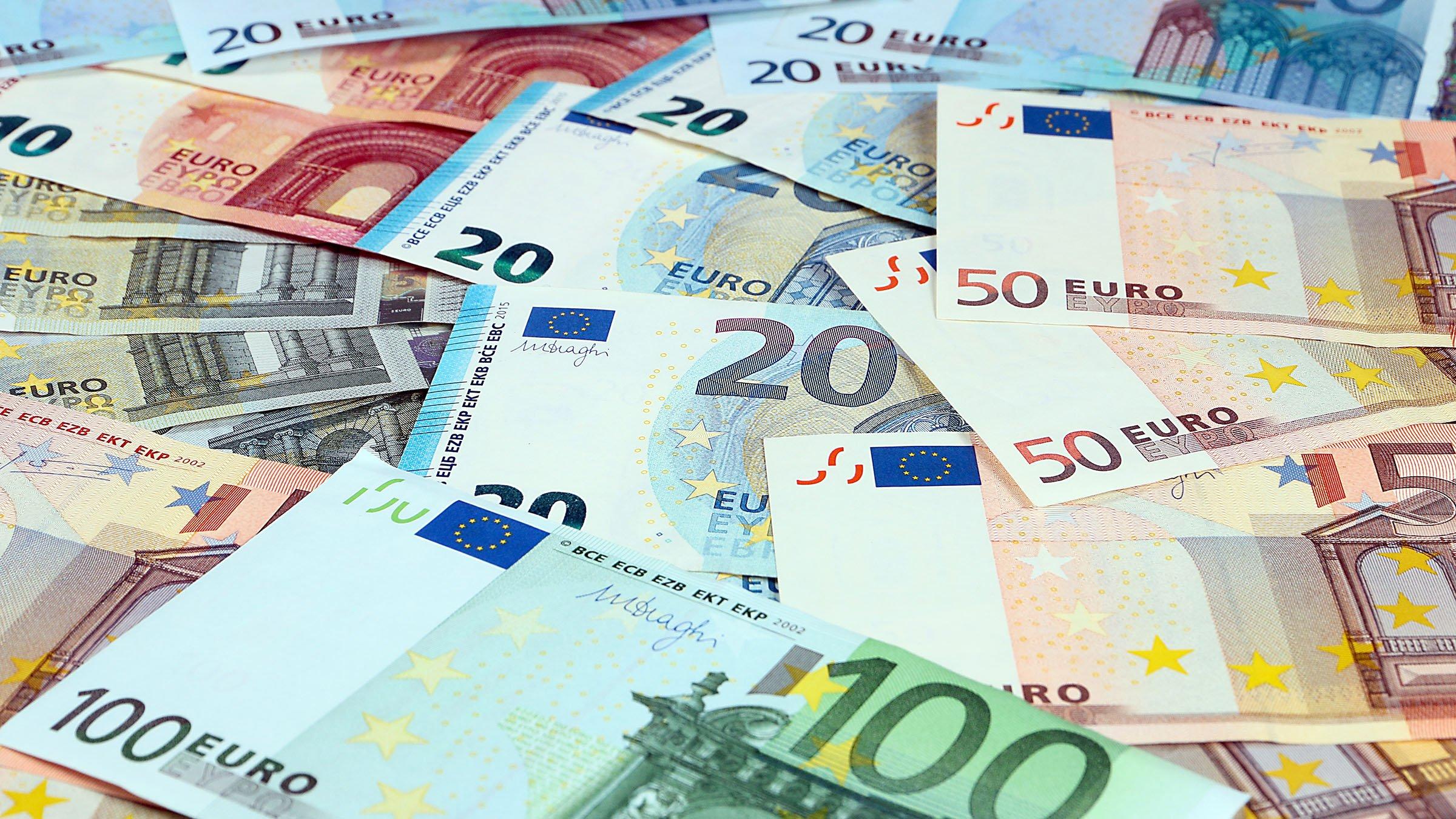 Moneda – Alemania
