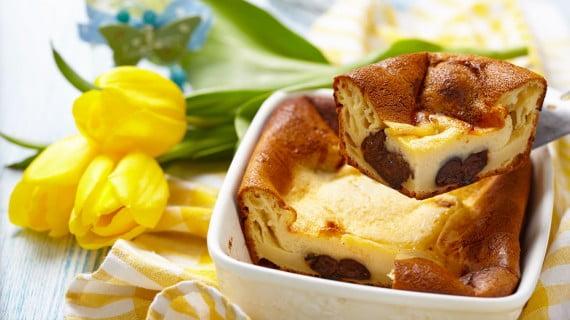 Platos y postres t picos de la comida francesa comidas for Comida francesa platos tipicos