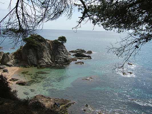Fenals, Lloret de Mar