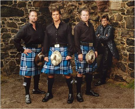 Festival Celtic Connections