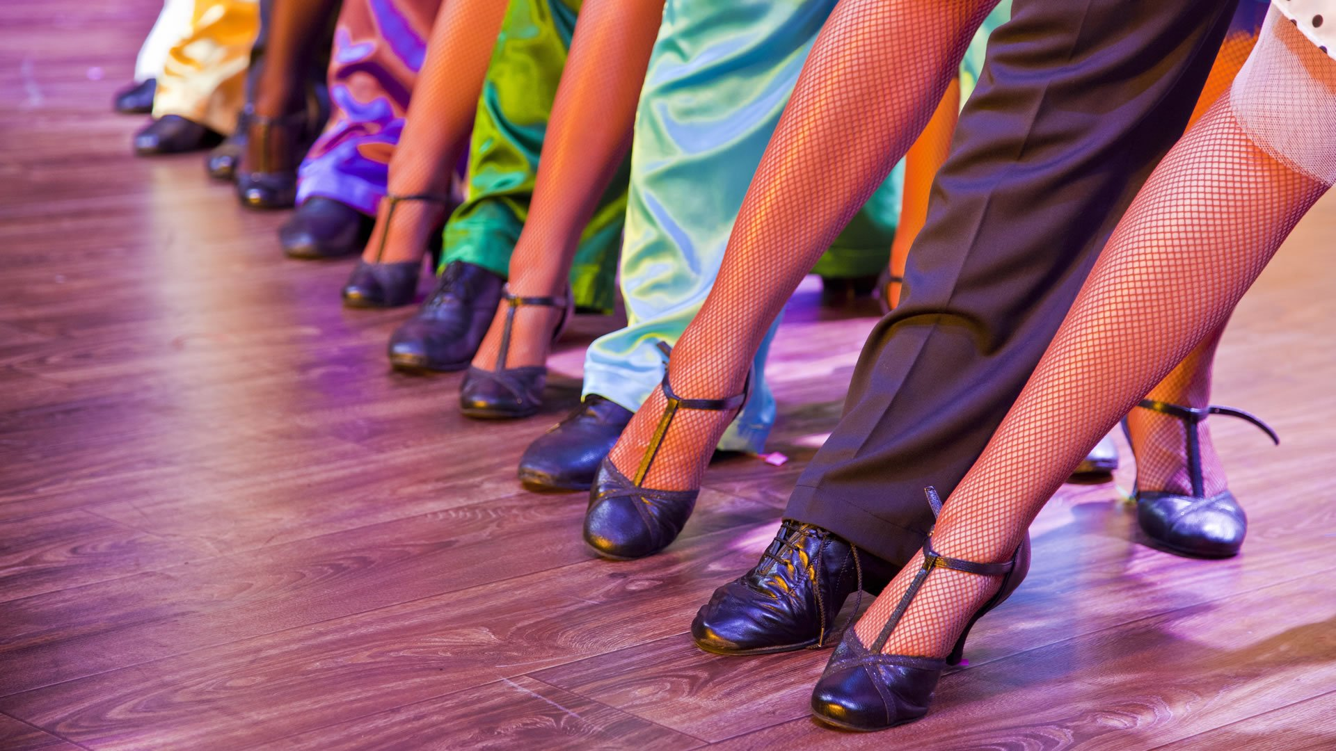 Festival de Danza de Joinville