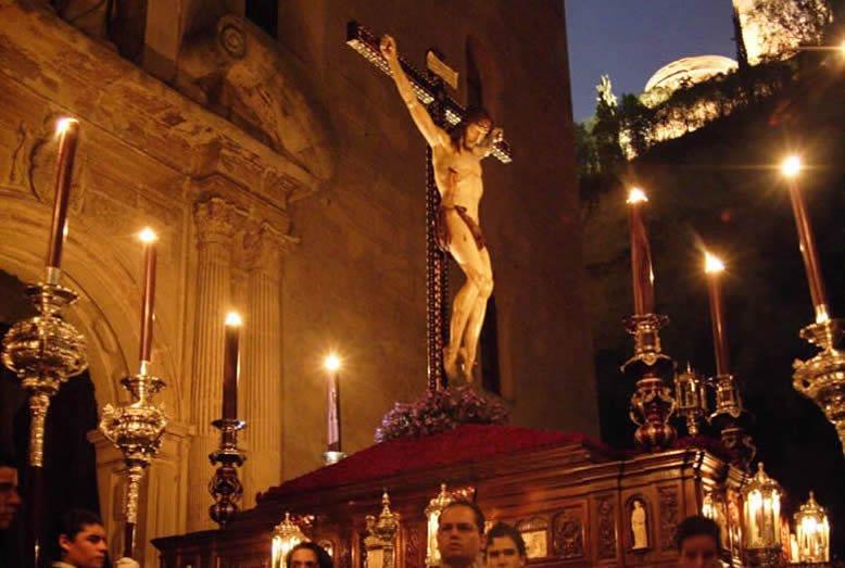Festividades de Semana Santa