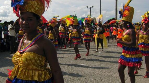 Fiestas de San Pacho, Quibdó