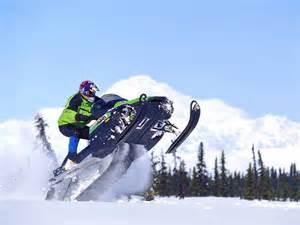 Font Romeo motos de nieve
