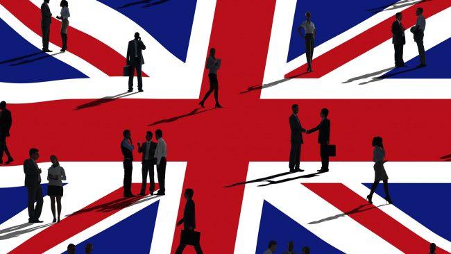 Formas de saludarse formal e informalmente en Inglaterra