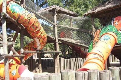 Foto Zoo de Buenos Aires