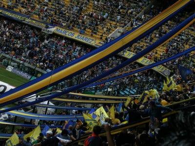 Foto de La Bombonera Argentina