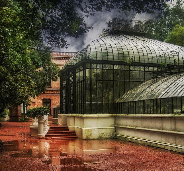 Fotos Jardin Botanico Carlos Thais