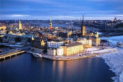 Fotos Mar Báltico