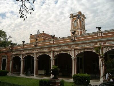 Fotos de Buenos Aires - Fachada Museo Historico