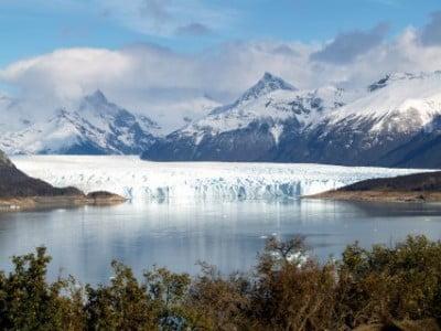 Fotos  de Glaciar Perito Moreno