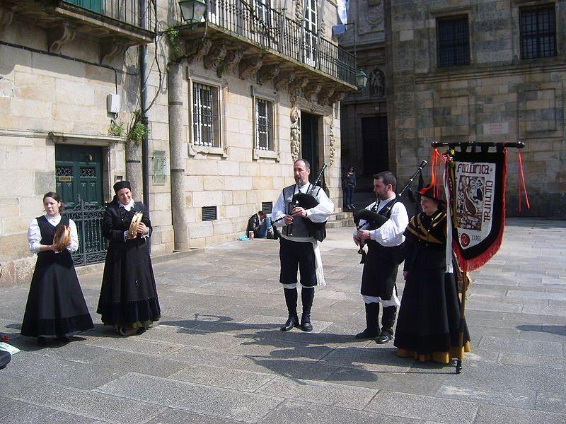 Fotos de Santiago de Compostela