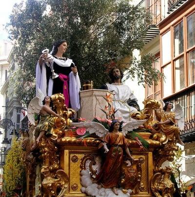 Fotos de Semana Santa en Cartagena
