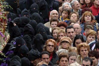 Fotos de Semana Santa en León