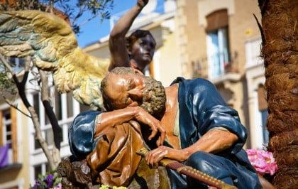 Fotos de Semana Santa en Lorca