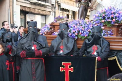 Procesiones de Valladolid