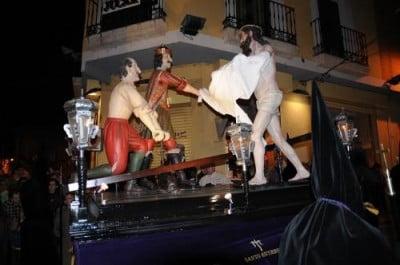 Fotos de Semana Santa en Zamora