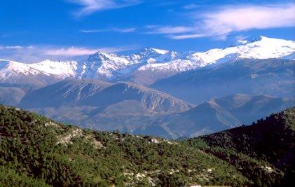 Fotos de Sierra Nevada