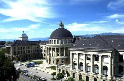Fotos viaje a Suiza