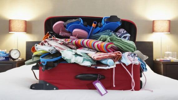 Franquicia de equipaje