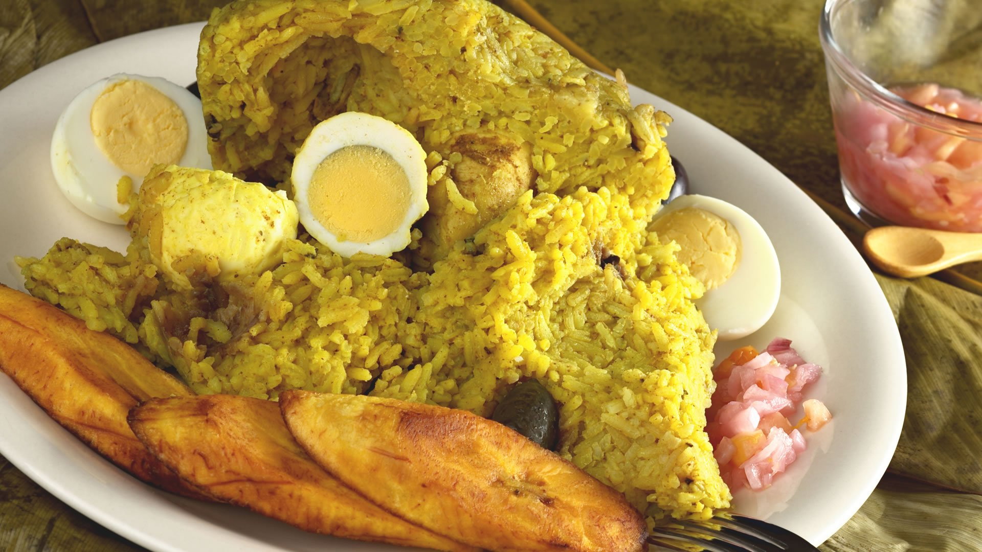 Gastronomía de la Amazonia peruana